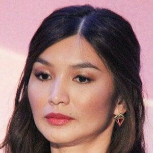 Gemma Chan 8 of 10