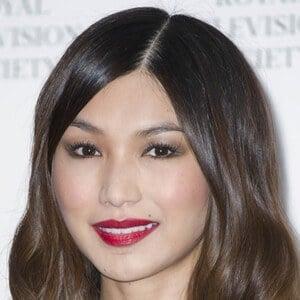 Gemma Chan 9 of 10