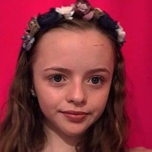 Gemma Mae 2 of 3