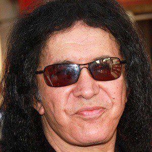 Gene Simmons 2 of 10