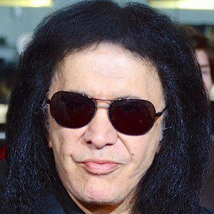 Gene Simmons 3 of 10