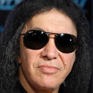 Gene Simmons 4 of 10