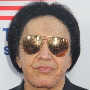 Gene Simmons 6 of 10