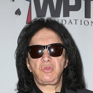 Gene Simmons 7 of 10