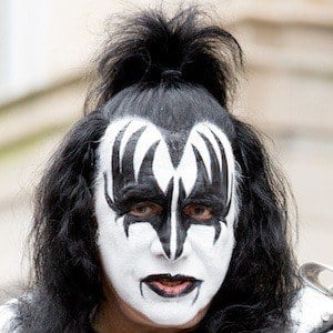 Gene Simmons 8 of 10