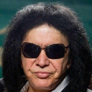 Gene Simmons 9 of 10