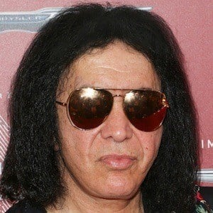 Gene Simmons 10 of 10