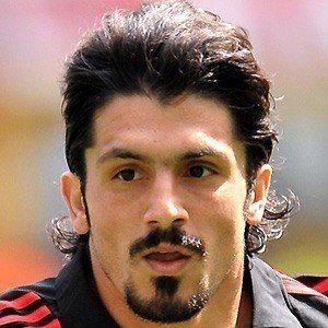 Gennaro Gattuso 2 of 4