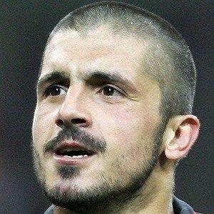 Gennaro Gattuso 3 of 4