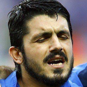 Gennaro Gattuso 4 of 4