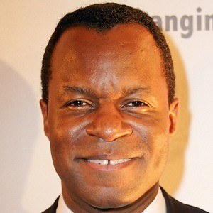 Geoffrey Fletcher 2 of 5