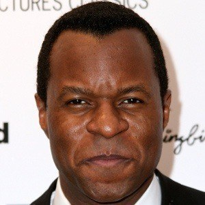 Geoffrey Fletcher 3 of 5