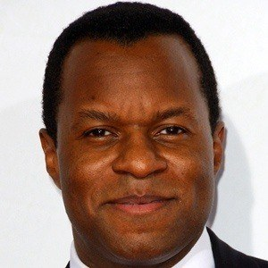 Geoffrey Fletcher 5 of 5