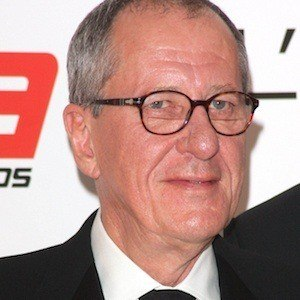 Geoffrey Rush 4 of 10