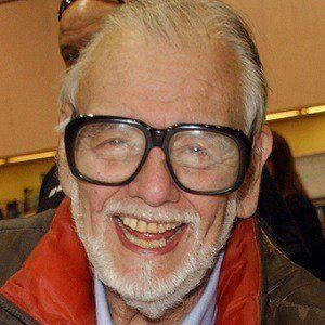 George A. Romero 2 of 3