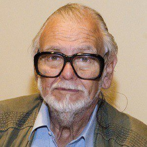 George A. Romero 3 of 3