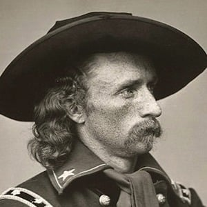 George Armstrong Custer 2 of 4