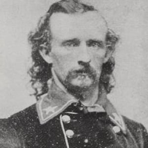 George Armstrong Custer 4 of 4