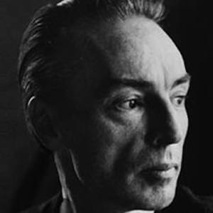 George Balanchine 2 of 4