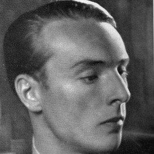 George Balanchine 3 of 4