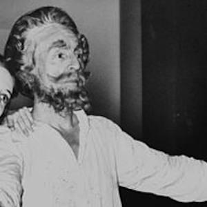George Balanchine 4 of 4