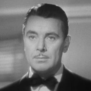 George Brent 2 of 4