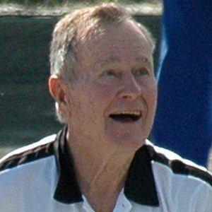 George H.W. Bush 4 of 6