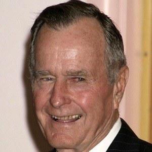 George H.W. Bush 5 of 6