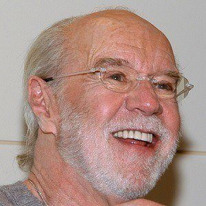 Image result for george carlin faces
