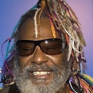 George Clinton 2 of 5