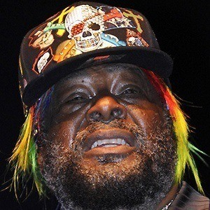 George Clinton 3 of 5
