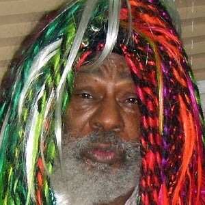 George Clinton 4 of 5