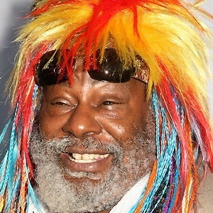 George Clinton 5 of 5