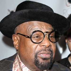 George Clinton 6 of 10