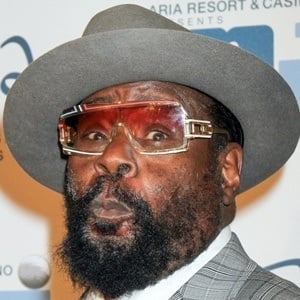 George Clinton 8 of 10