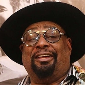 George Clinton 10 of 10