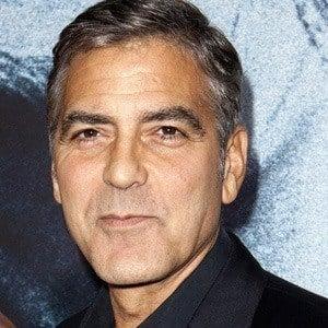 George Clooney 3 of 10
