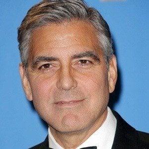 George Clooney 4 of 10