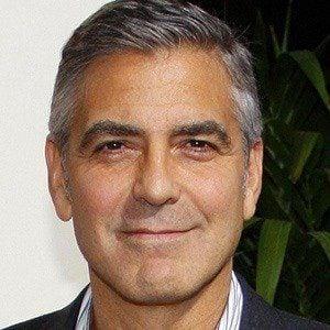 George Clooney 5 of 10