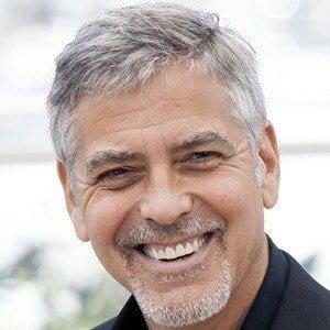 George Clooney 6 of 10