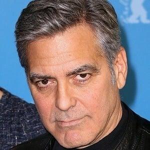 George Clooney 8 of 10