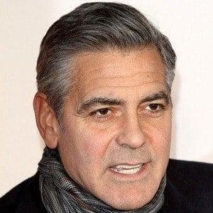 George Clooney 9 of 10