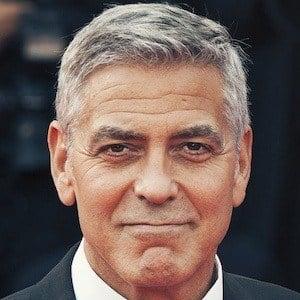 George Clooney 10 of 10