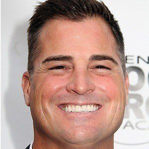 George Eads 2 of 9