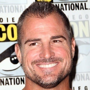 George Eads 6 of 9