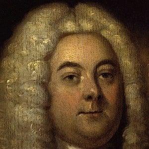 George Frideric Handel 2 of 5