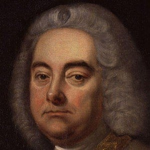 george frideric handel interesting facts