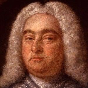 George Frideric Handel 4 of 5
