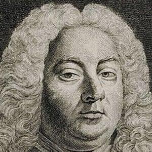 George Frideric Handel 5 of 5