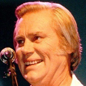 George Jones 3 of 4